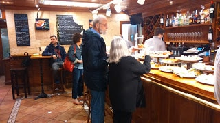 Food & Wine Tour in Northern Spain Day 8