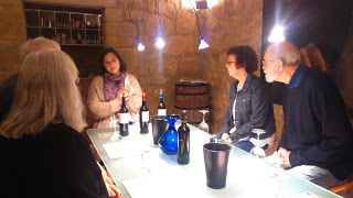 Food & Wine Tour in Northern Spain Day 5