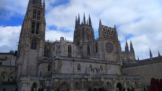 Food & Wine Tour in Northern Spain Day 4