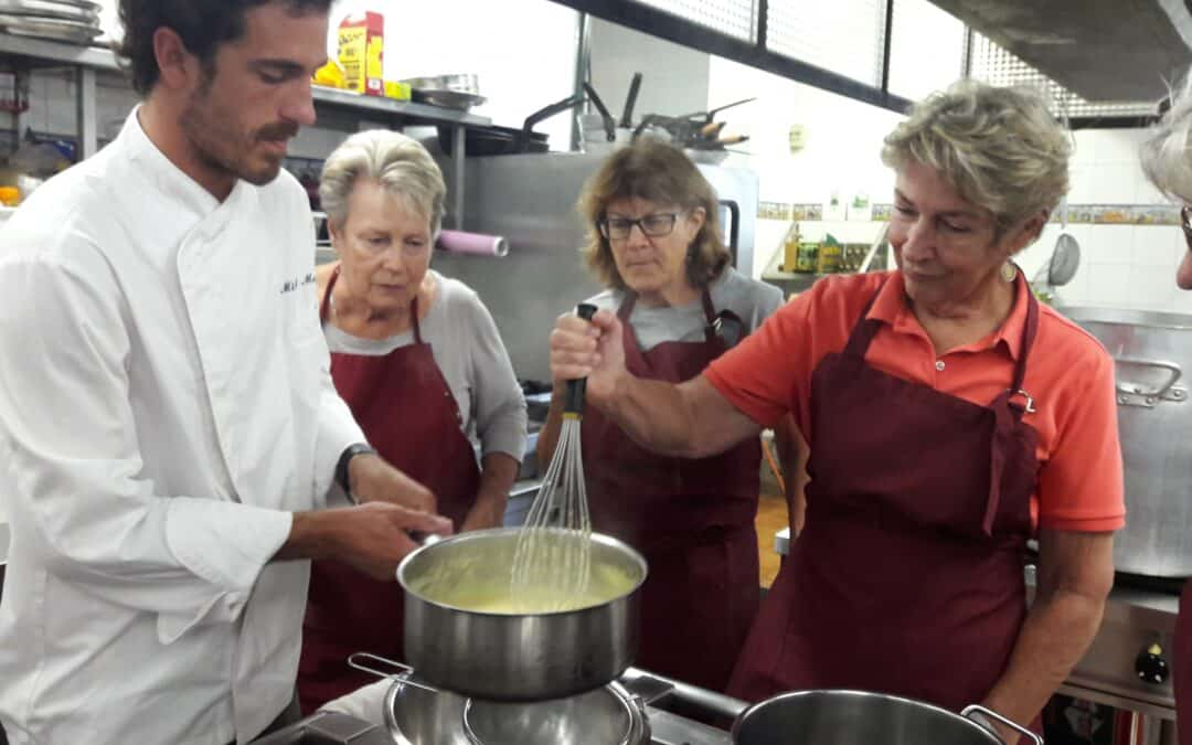 A week in San Sebastian Part 1