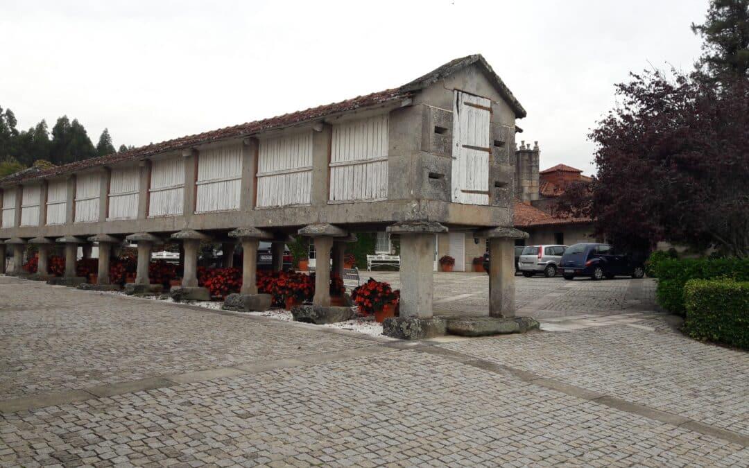 Wine tour to Galicia Part 1